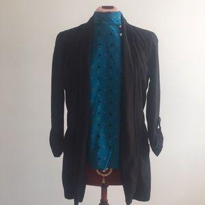 Jackets & Blazers - 50% off w/ bundle Rayon suit jacket. Black S